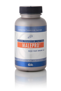 4Life Transfer Factor® MalePro™ (90 comp )
