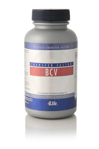 Transfer Factor BCV, Portugal (120 capsules)
